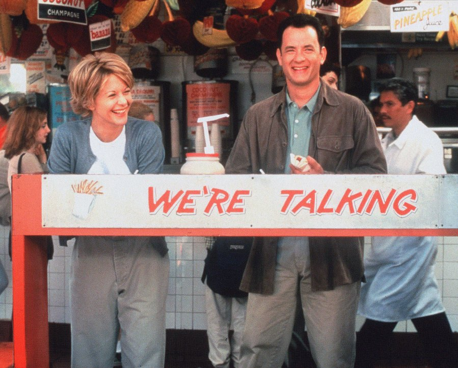 You've Got Mail: Where Are They Now?