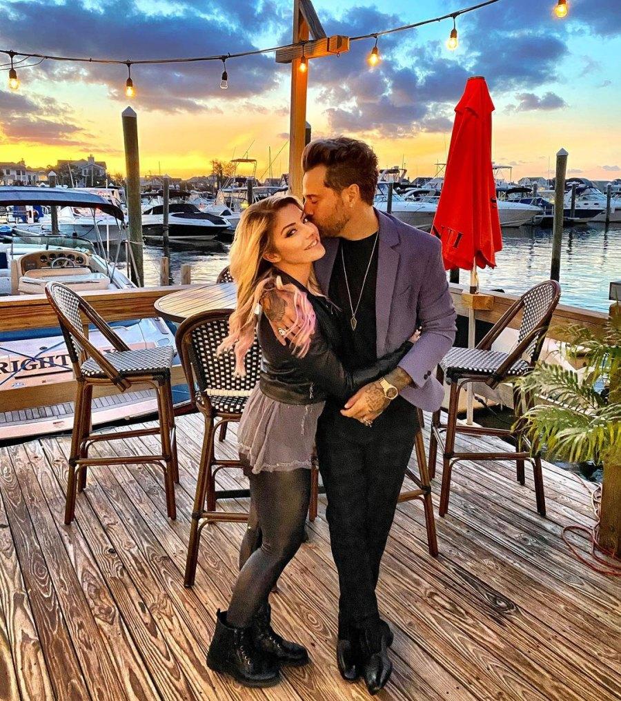 Alexa Bliss and Ryan Cabrera Celebrity Couples Who Got Engaged Amid the Coronavirus Pandemic