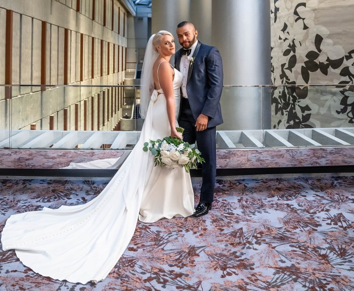 MAFS - Season 12 - Episodes - Discussion - *Sleuthing Spoilers* Clara-ryan-Married-at-First-Sight
