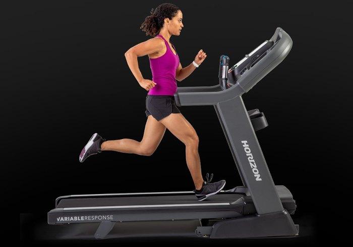 7.8 AT Treadmill
