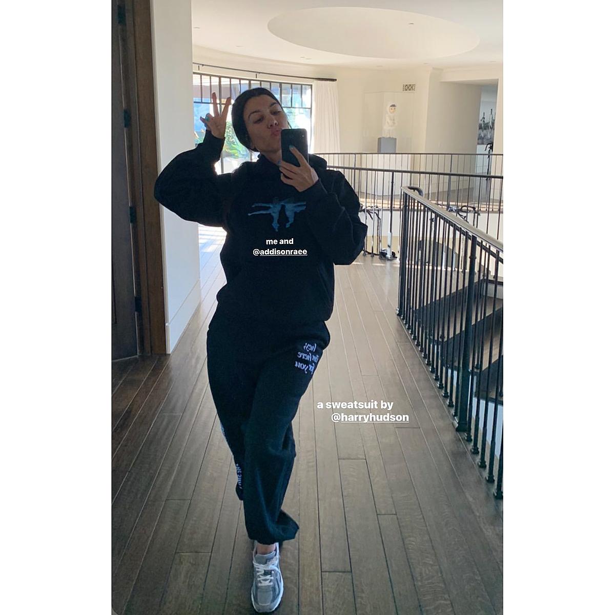 kourtney-kardashian-new-balance-sneakers