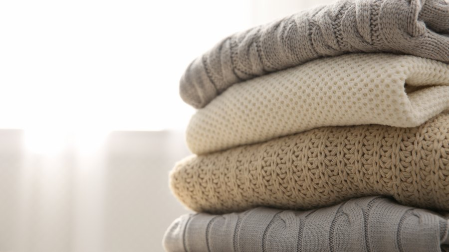 cashmere-sweaters-stock-photo