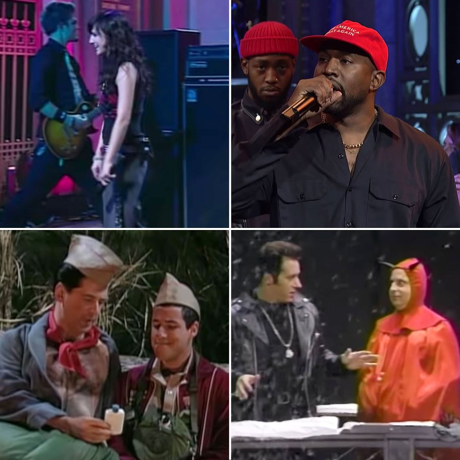 Saturday Night Live Controversies Through the Years