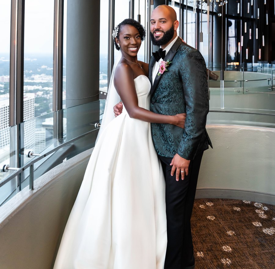vincent briana Married at First Sight