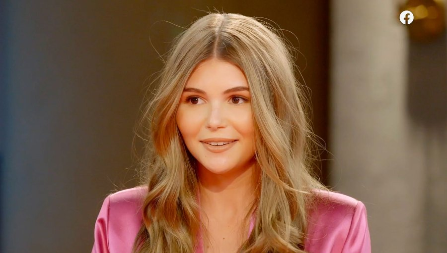 Olivia Jade Gianulli Apologizes and Explains White Privilege in First Interview Since College Scandal