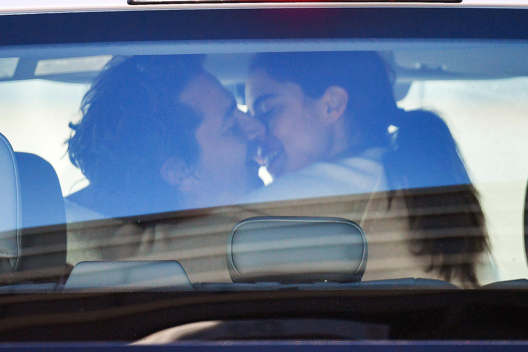 Shia LaBeouf Kisses Margaret Qualley Amid FKA Twigs Abuse Lawsuit