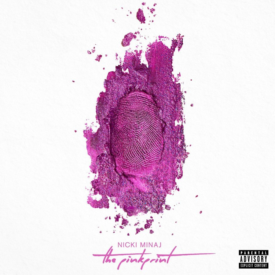 9 2014 nicki minaj the pinkprint