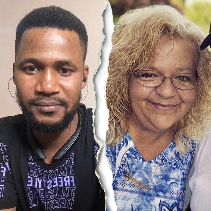 90-Day-Fiances-Usman-SojaBoy-Umar-Serves-Lisa-Hamme-Divorce-Papers split