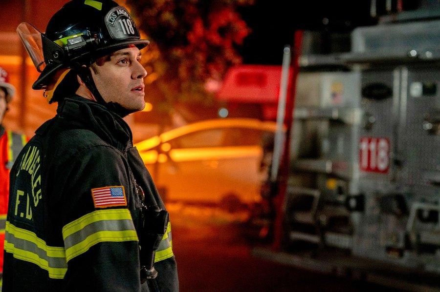 911 Midseason TV Premiere Dates 2021
