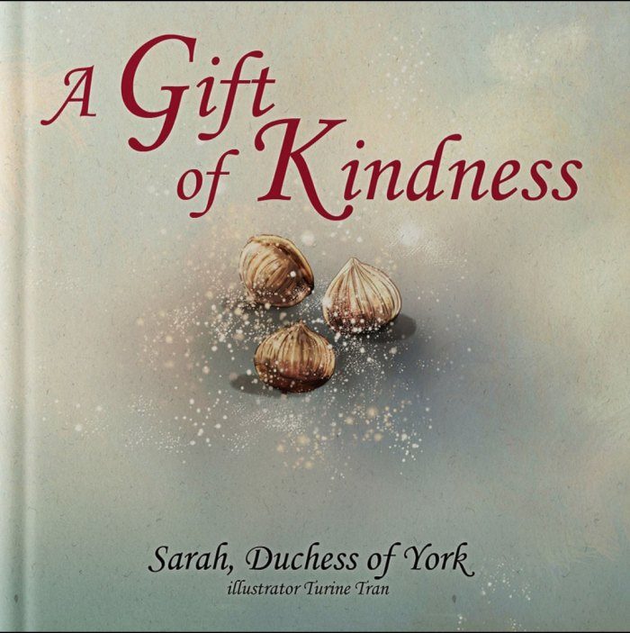 Un regalo de bondad Cómo Sarah Ferguson apoya la caridad cada Navidad a través de los adornos que colecciona