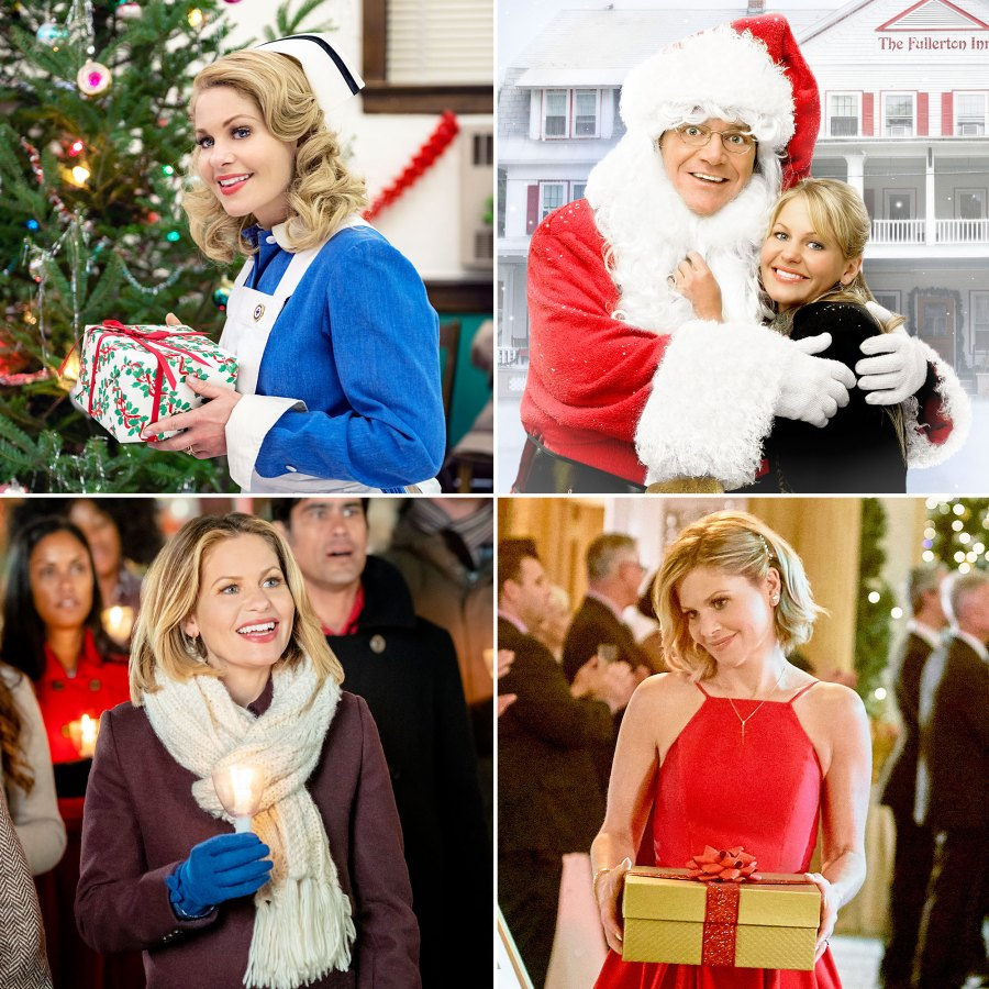 A Guide and Unofficial Ranking to Candace Cameron Bure Hallmark Christmas Movies