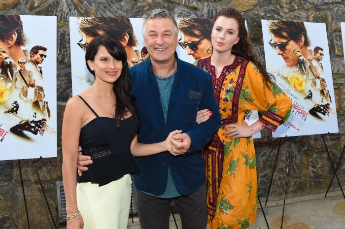 Alec Baldwin, Daughter Ireland Defend His Wife Hilaria Amid Fake Accent Controversy