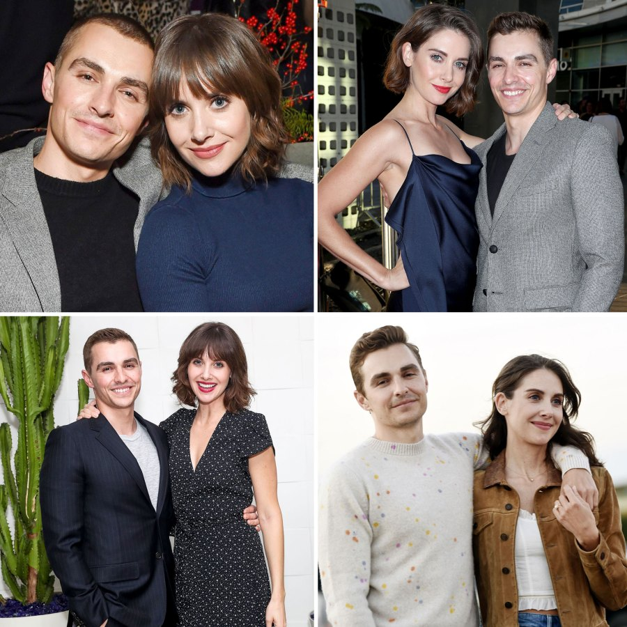 Alison Brie Dave Franco Best Quotes About Their Relationship