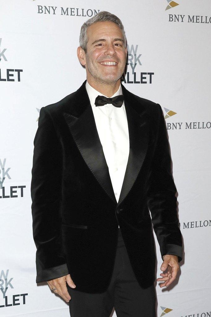 Andy Cohen Details Next Season of Vanderpump Rules