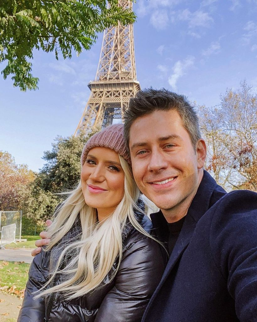 Celebrity Pregnancy Announcements 2020: Arie Luyendyk Jr. and Lauren Burnham