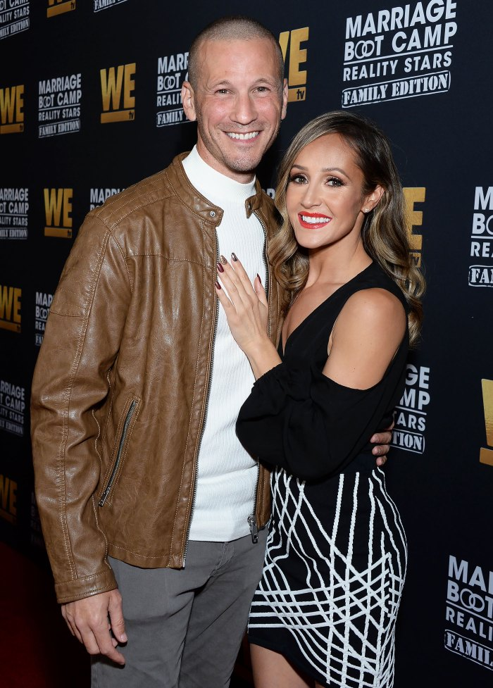 Ashley Hebert Has 'Mixed Emotions' After Selling Her and J.P.'s House