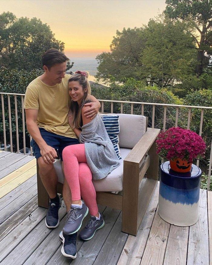 La soltera Lesley Anne Murphy da a luz da la bienvenida al primer hijo con Alex Kavanagh