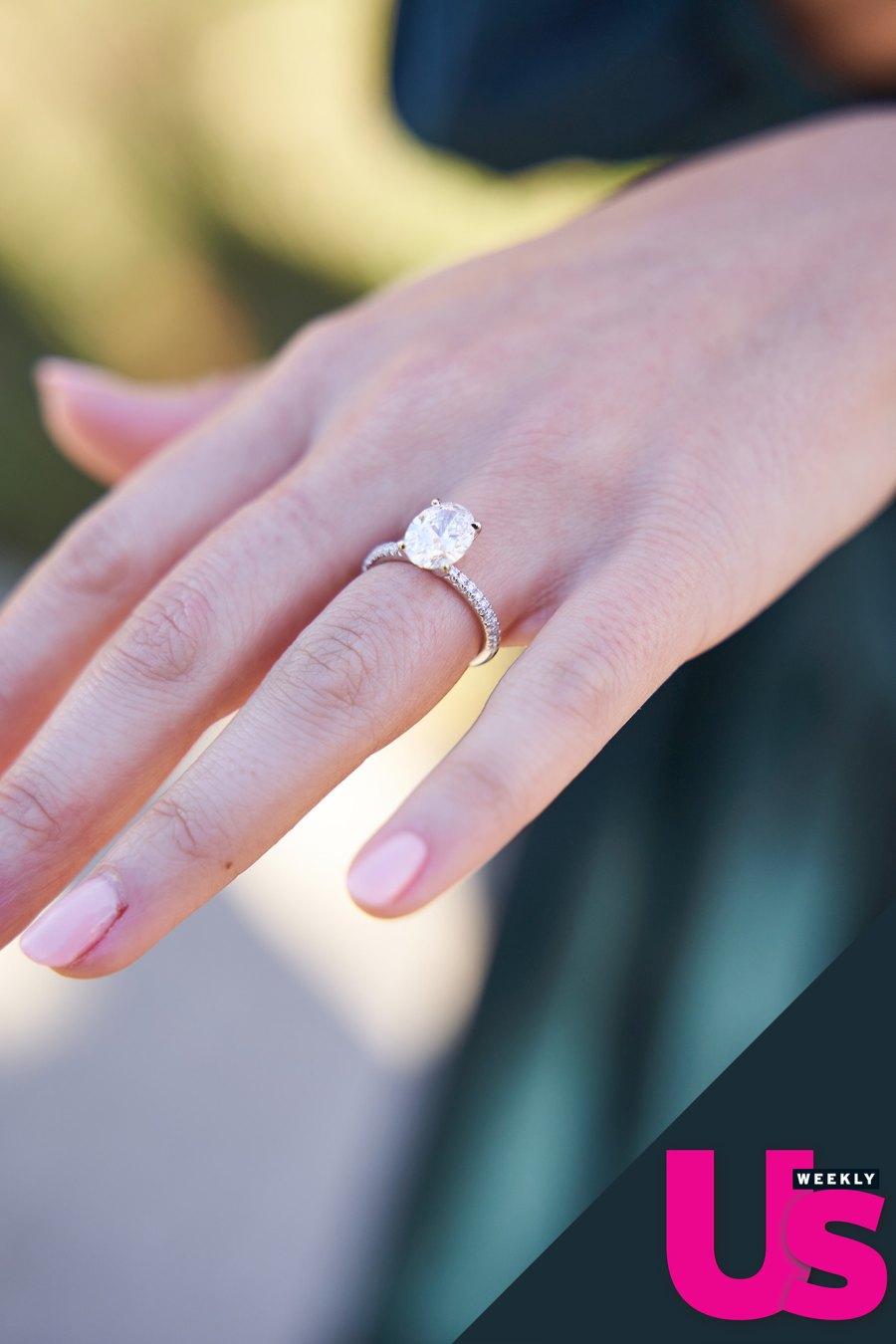 Bachelor Nation's Jordan Kimball Is Engaged to Girlfriend Christina Creedon