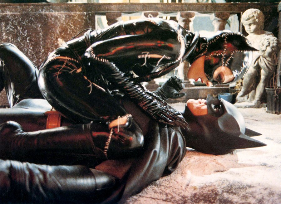 Batman Returns 12 Christmas Movies That Are Not Technically Christmas Movies