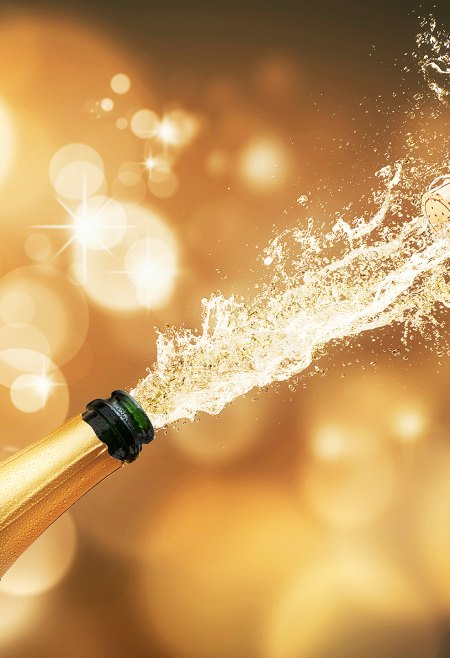 Best Champagne to Drink on New Years Eve According to Sommelier Allegra Angelo