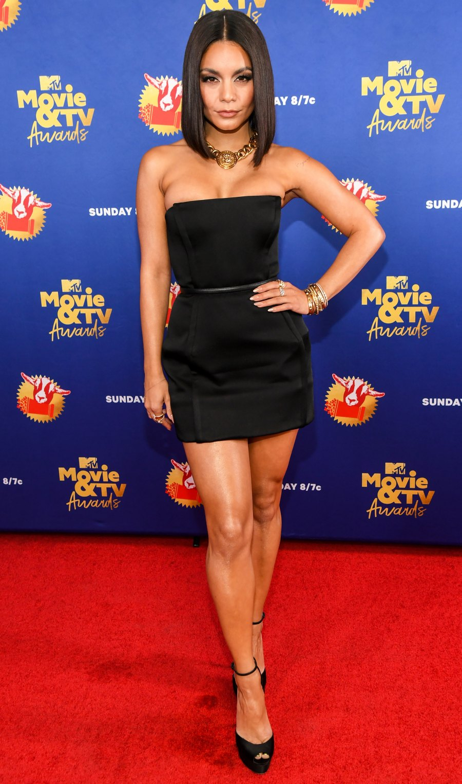 Top 5 Looks From the MTV Movie & TV Awards