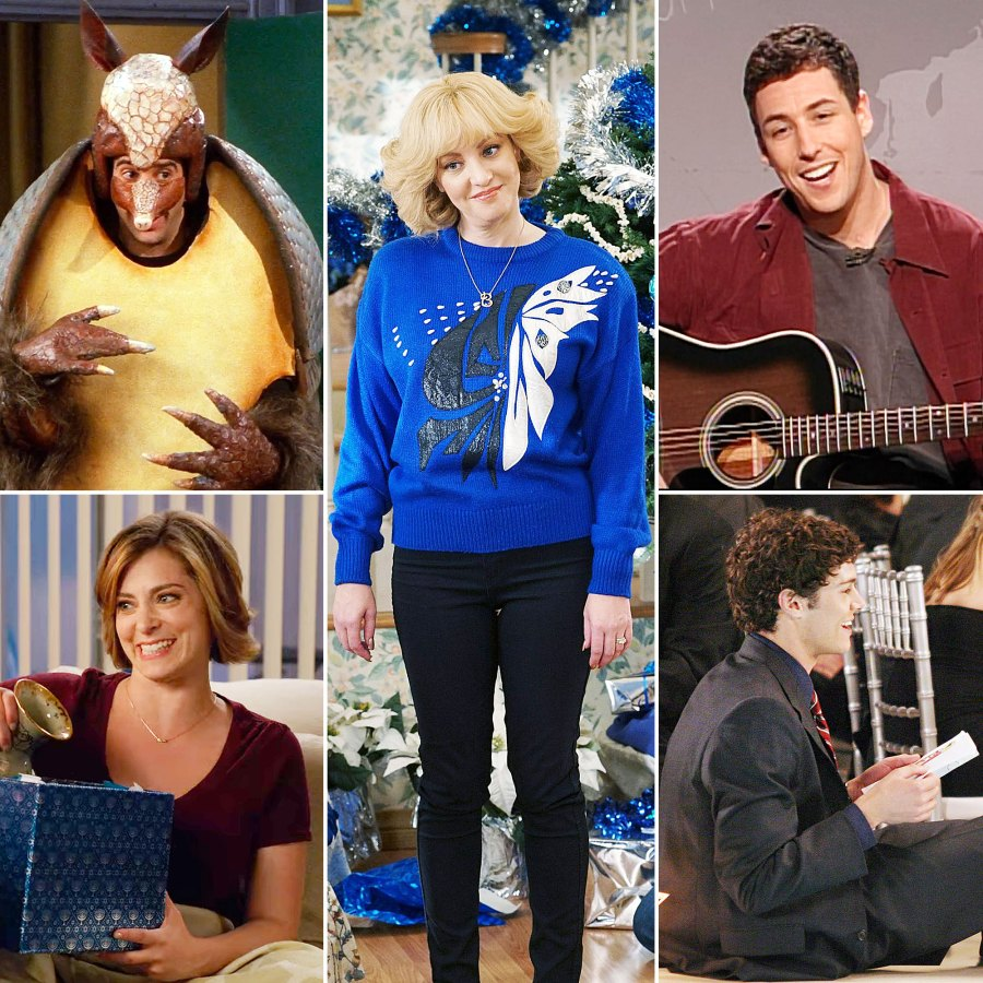 Best Hanukkah TV Episodes to Watch This Holiday