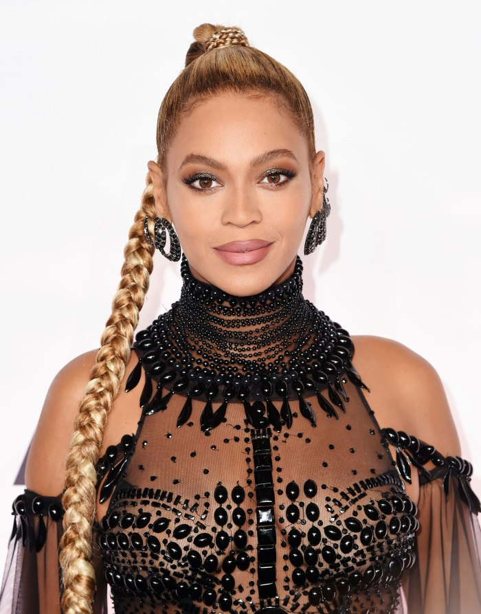 Beyonce Gifted a 'Hilarious and Deeply Sentimental' Necklace