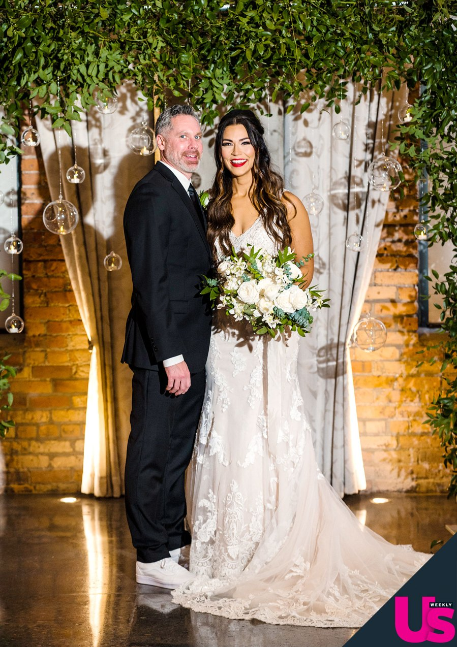 Biggest Loser Trainer Erica Lugo Marries Danny McGeady