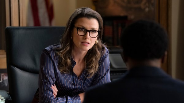 Blue Bloods to Tackle the Black Lives Matter Movement COVID-19 Bridget Moynahan