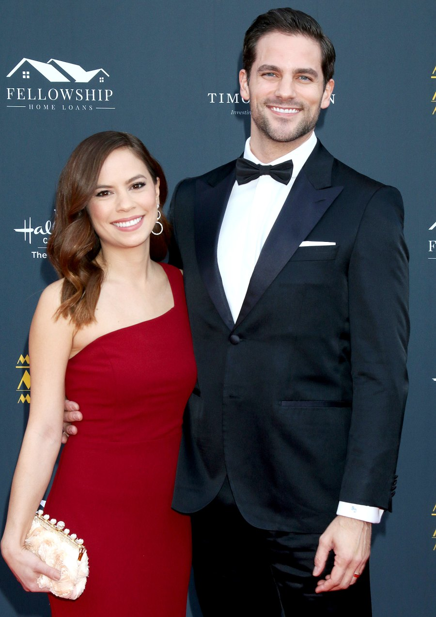 Brant Daugherty and More 2020 Pregnancy Announcements