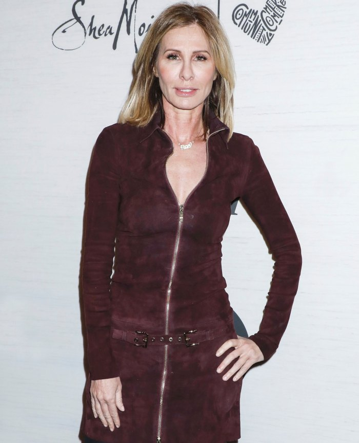 Carole Radziwill Talks the Ugly Side of Glam On 'Real Housewives'
