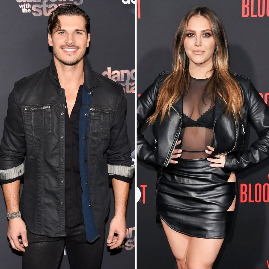 Gleb Savchenko Is Dating Cassie Scerbo 5 Things Know About His Girlfriend