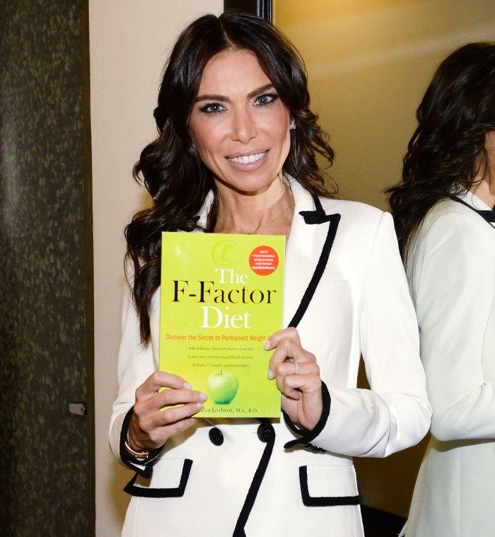Celeb Wellness Guru Tanya Zuckerbrot Fights Back Against Smear Campaign Targeting Popular F-Factor Program