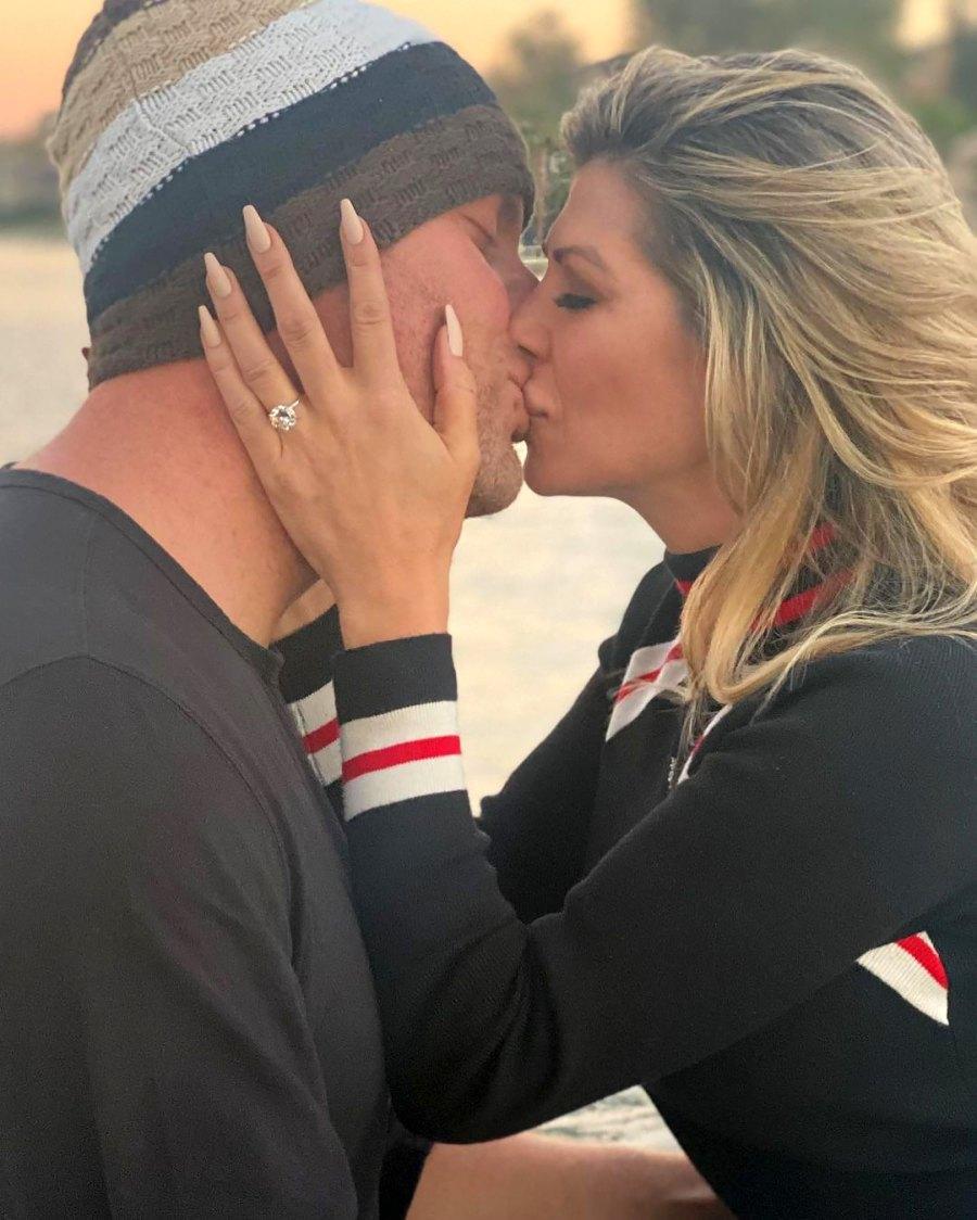 RHOC's Alexis Bellino Is Engaged to Boyfriend Andy Bohn Celebrity Engagements 2020