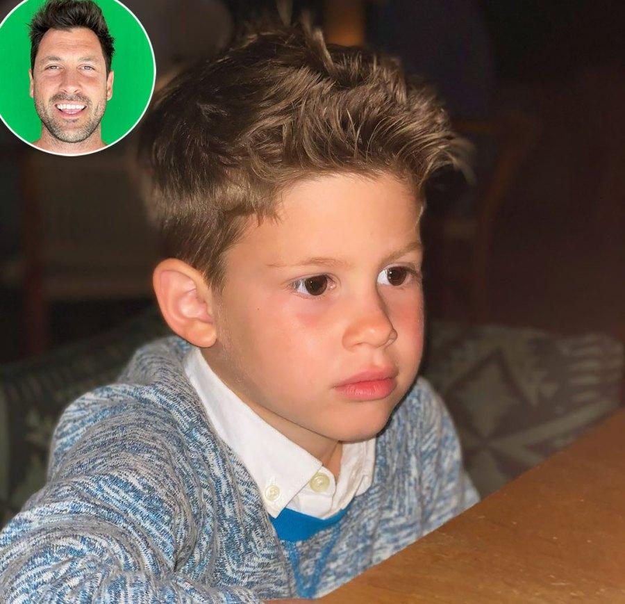 Celebrities and Their Look-Alike Kids