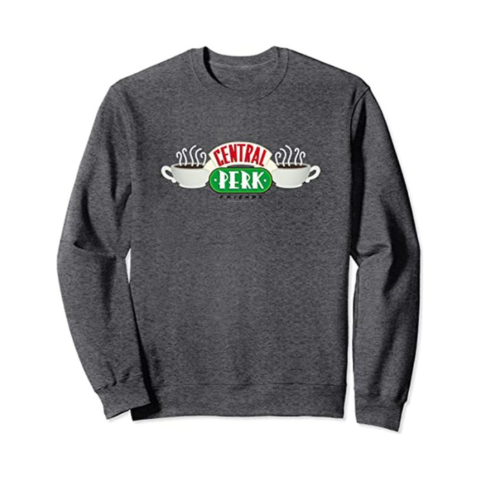 Sudadera Central Perk