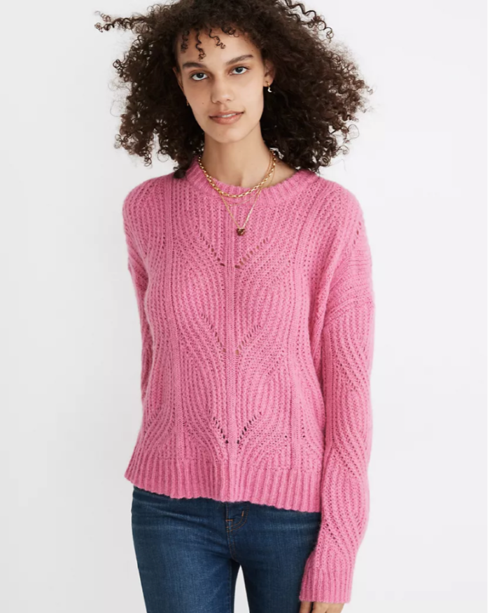 Suéter Charley Pullover