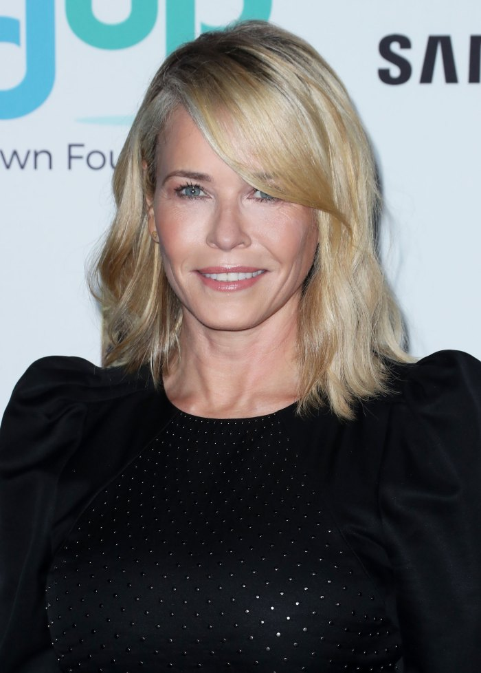 Chelsea Handler Defends Herself After Taking Canada Trip Amid COVID-19 Crisis