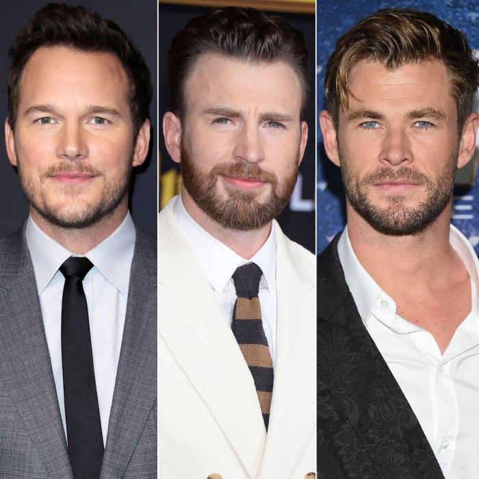 Chris Pratt Declares Himself the 'Better Chris' After Years-Long Debate With Chris Evans and Chris Hemsworth