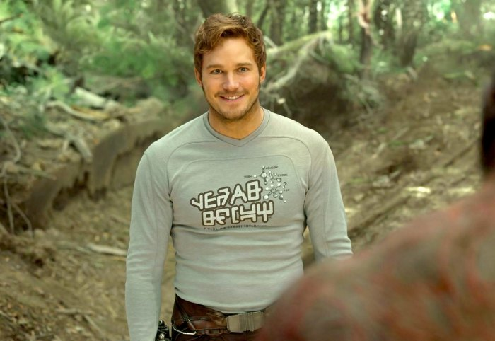 El personaje de Chris Pratt Guardians Galaxy es bisexual, dice Marvel