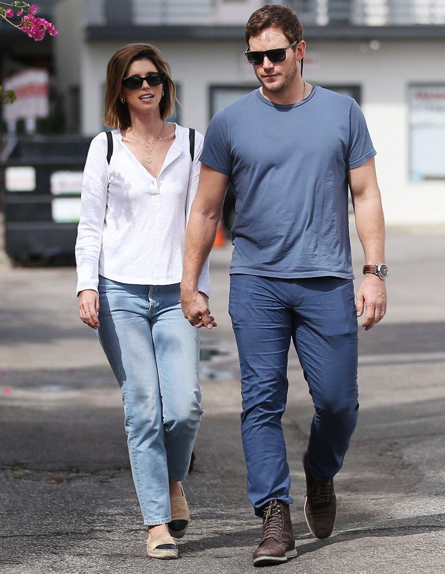 Chris Pratt and Katherine Schwarzenegger: A Timeline of Their Relationship
