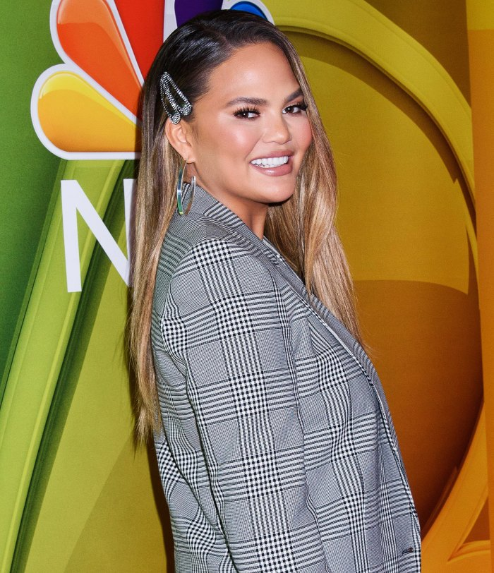 Chrissy Teigen Explains What Inspired Her Sobriety Journey