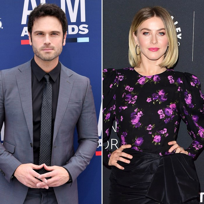 Chuck Wicks Recalls Julianne Hough Split 10 Years Later