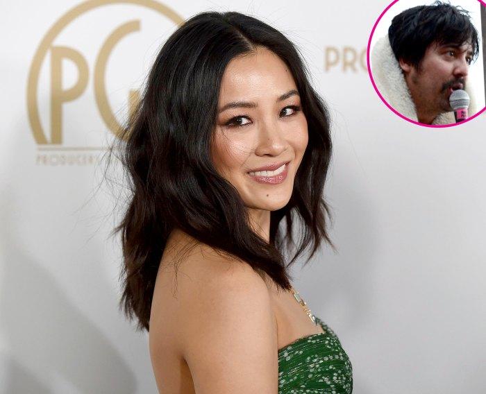 Constance Wu da la bienvenida a su primer hijo con su novio Ryan Kattner
