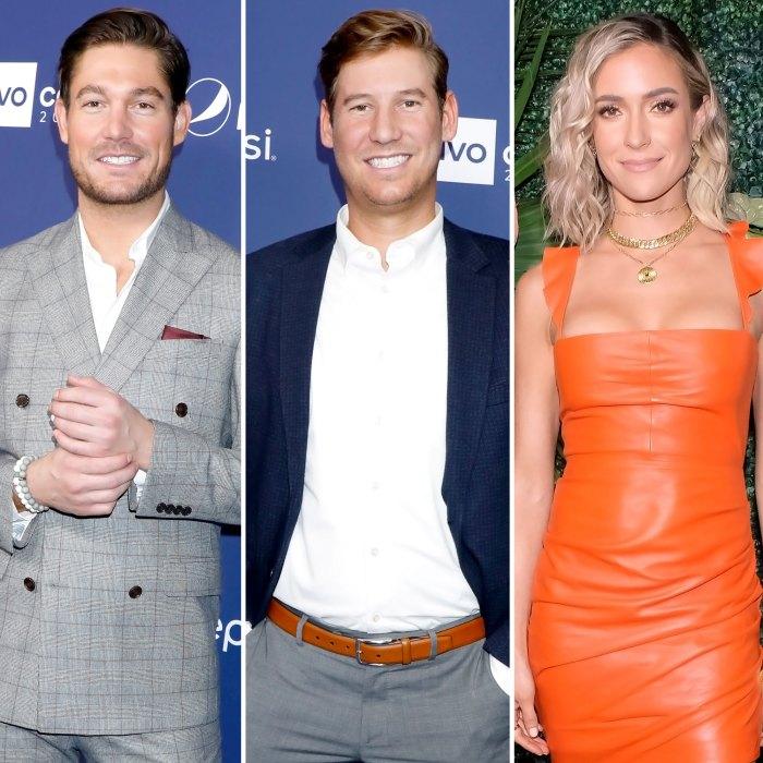 Craig Conover Would Support Austen Kroll Dating Kristin Cavallari