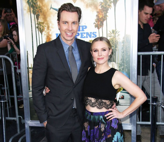 Dax Shepard Thanks Kristen Bell for Making Him Feel Unconditionally Loved Amid Relapse