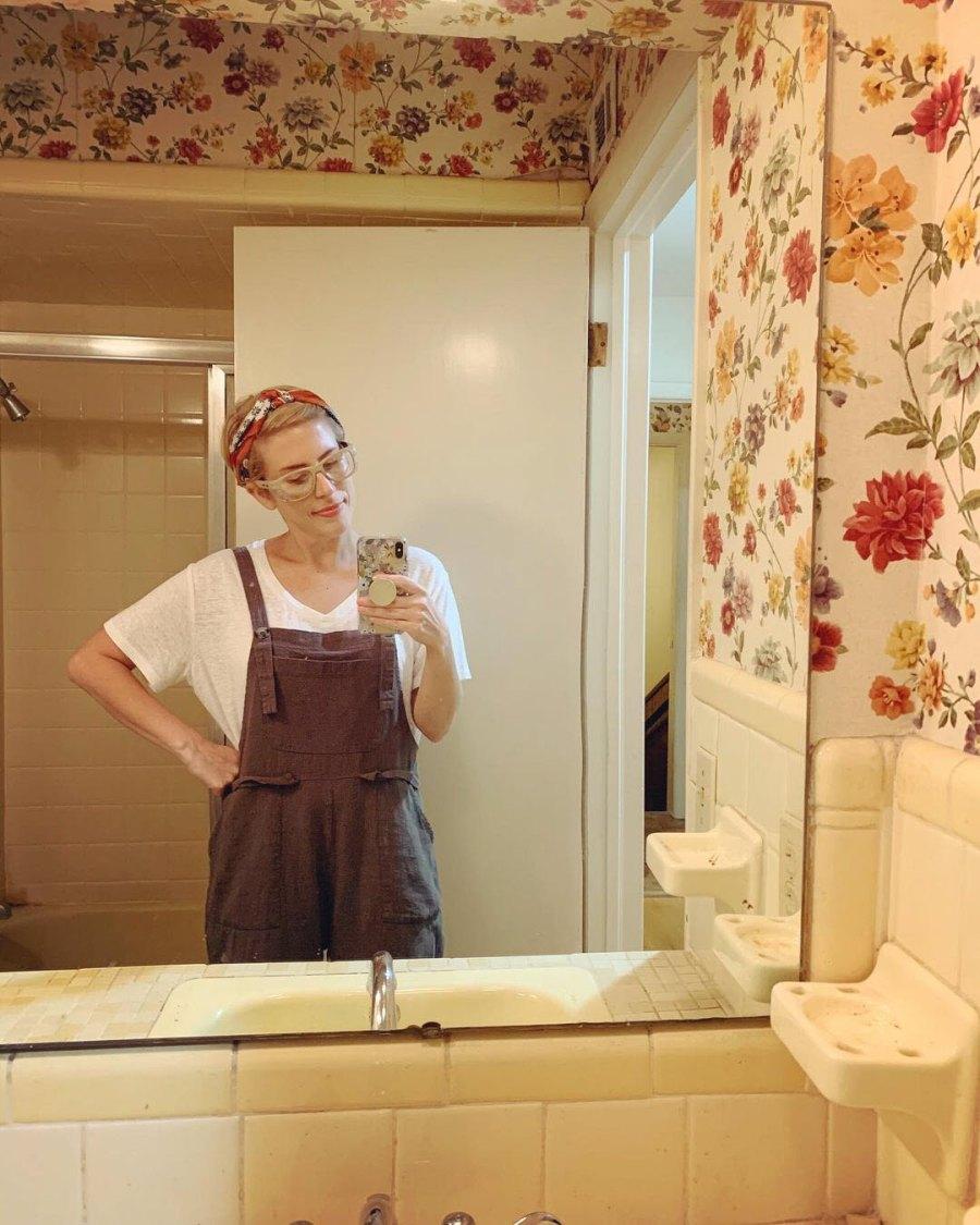 Home Town Erin Napier Claps Back Social Media Trolls Over Parenting More