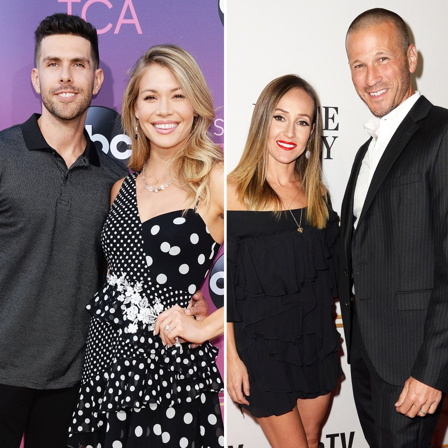 Every Bachelor Nation Divorce- From Chris and Krystal to J.P. and Ashley