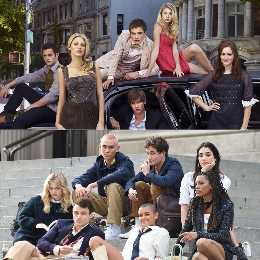 Everything the OG 'Gossip Girl' Cast Has Said About the HBO Max Reboot