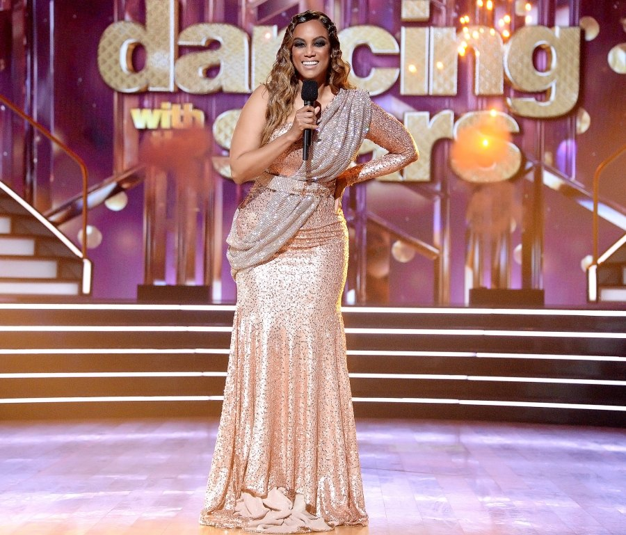 Everything Tyra Banks Has Said About Hosting Dancing With The Stars